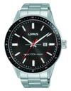 Zegarek męski LORUS RH959HX9 na bransolecie