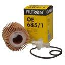 FILTRON ÖL FILTER OE685/1 LEXUS RX TOYOTA RAV 4