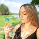 Limitowana butelka filtrująca DAFI 0,5L + 3 filtry Pojemność całkowita 0.5 l