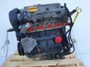 SILNIK Opel Vectra C 1.8 16V 125KM test Z18XE Producent części Opel OE