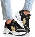 Buty Damskie Adidasy Sneakersy Kate Wygodne r.38 Materiał wkładki inny