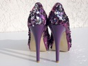 *Sugarfree Shoes* rozmiar 37 wkładka 24 cm Oryginalne opakowanie producenta worek