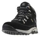 VEMONT Mocne Buty Trekkingowe Górskie Skóra 39 Długość wkładki 25 cm