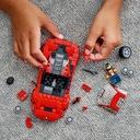 LEGO SPEED CHAMPIONS Ferrari F8 Tributo 76895 Płeć Chłopcy Dziewczynki