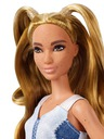 Barbie Fashionistas Modna przyjaciółka 108 Wiek dziecka 3 lata +