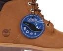 Timberland 6IN Premium Buty damskie trapery różne Kolor podeszwy brązowy