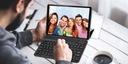 YOTOPT 10 cali tablet 3G/WiFi 2GB 32GB android 9.0 Wysokość produktu 170 mm