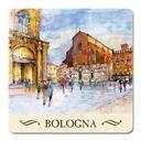 MAGNETKA (394) Włochy Bolonia Piazza Maggiore