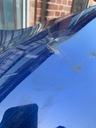 Tesla Model 3 tylny zderzak tył 1108905-S0-A PPSB Typ samochodu Samochody osobowe