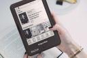 Czytnik e-book Library 3S CARTA+ 8GB KrugerMatz Rodzaj wyświetlacza E-Ink Carta