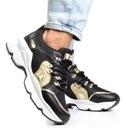 Buty Damskie Adidasy Sneakersy Kate Wygodne r.38