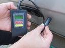 Miernik, tester grubości lakieru GL-1s Informacje dodatkowe pamięć pomiarów podświetlany wyświetlacz automatyczne wyłączanie