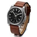 OKAZJA Stylowy męski Zegarek DIESEL dz1611 SALE Kolor brązowy, beżowy