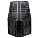 Компостер ECOSMART 880L Черный Усовершенствована Модель