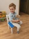 Высокий стул детское ??????????