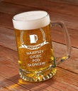 кружка для пиво День Отца ОТЦА гравер подарок