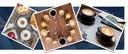Kawa ziarnista Lavazza Qualita Oro 500g Rodzaj kawy czarna zwykła