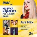 RMF FM МУЗЫКА ЛУЧШЕЕ ПОД СОЛНЦЕМ 2019 2CD доставка товаров из Польши и Allegro на русском