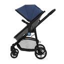 Wózek wielofunkcyjny zestaw 2w1 JULI Kinderkraft Waga (z opakowaniem) 11.6 kg