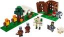 LEGO MINECRAFT Kryjówka rozbójników 21159 Płeć Chłopcy Dziewczynki