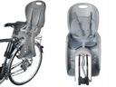 Fotel rowerowy FOTELIK na rower bagażnik pasy 5pkt Marka Inna marka