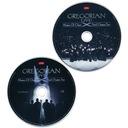 GREGORIAN LIVE MASTER OF CHANT 2 CD + DVD LIMITED Opakowanie w folii
