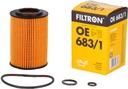 Filtr oleju Filtron OE 683/1