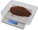 WAGA PRECYZYJNA KUCHENNA GRAMOWA 2000g 2kg / 0,1g EAN 5902367978785