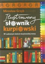 Ilustrowany słownik kurpiowski