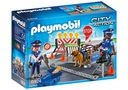Playmobil 6924 Blokada Policyjna Policja + katalog