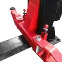 Подъемник автомобильный 4Т 193cm автомат масло