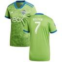 Damska koszulka piłkarska Adidas Sounders FC M