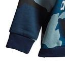 dres dziecięcy adidas originals r 92 DW3856 Zapięcie brak