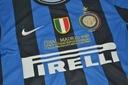 Koszulka INTER MEDIOLAN 2010 Finał Ligi Mistrz r.M Płeć kobieta mężczyzna