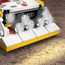 LEGO SPEED CHAMPIONS Audi Sport quattro S1 76897 Liczba elementów 250