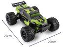 Samochód zdalnie sterowany OVERMAX Monster 45km/h Baterie 2x 850mAh