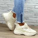 Buty Damskie Adidasy Sneakersy Platforma Tori r.39 Oryginalne opakowanie producenta pudełko