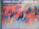 Adam Wendt Acoustic Set