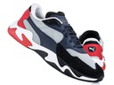 Buty męskie, sneakersy Puma Storm Origin 369770 03 Marka Puma