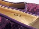 *Sugarfree Shoes* rozmiar 37 wkładka 24 cm Długość wkładki 24 cm