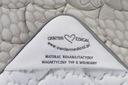 Materac Magnetyczny Typ II (PM/1) Classic Informacje dodatkowe antyalergiczny antygrzybiczny materac ortopedyczny