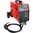 Spawarka MIGOMAT MIG 200 MMA 200A 230V zestaw FLUX Moc pobierana 8.7 kVA