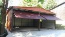 ГАРАЖИ ЖЕСТЯНЫЕ гараж ВОРОТА BLASZAKI ?? размер 6x6