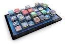 Tablet OVERMAX QUALCORE 1027 3G 2GB RAM GPS 4x1,3 Złącza mini jack 3,5 (audio) miniUSB typ B
