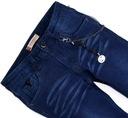 NK Nowe jeansowe SPODNIE ocieplane polarem 158/164 Rozmiar 158