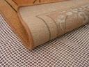 MATA ANTYPOŚLIZGOWA pod dywan 120 cm ^*Q1756 Kolor biały