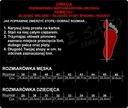 38-46 COMODOESANO wizytowe sznurowane półbuty Długość wkładki 28.7 cm