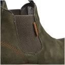 Botki Big Star buty damskie skórzane EE274276 37 Wzór dominujący bez wzoru
