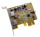 НОВЫЙ КОНТРОЛЛЕР USB 3.0 SUNIX USB2302LV PCI-Ex1 доставка товаров из Польши и Allegro на русском