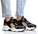 Buty Damskie Adidasy Sneakersy Kate Wygodne r.38 Wysokość niskie